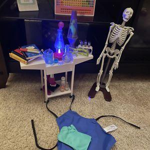 American Girl Doll Accessories for Sale in Chula Vista, CA
