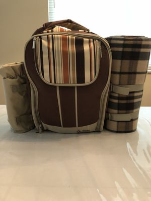 Picnic backpack for Sale in Columbus, OH