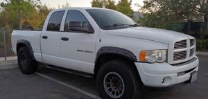 04 Dodge ram 2500 diesel for Sale in Temecula, CA