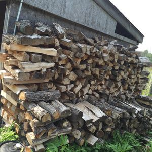 Split fire wood for Sale in Marion, OH