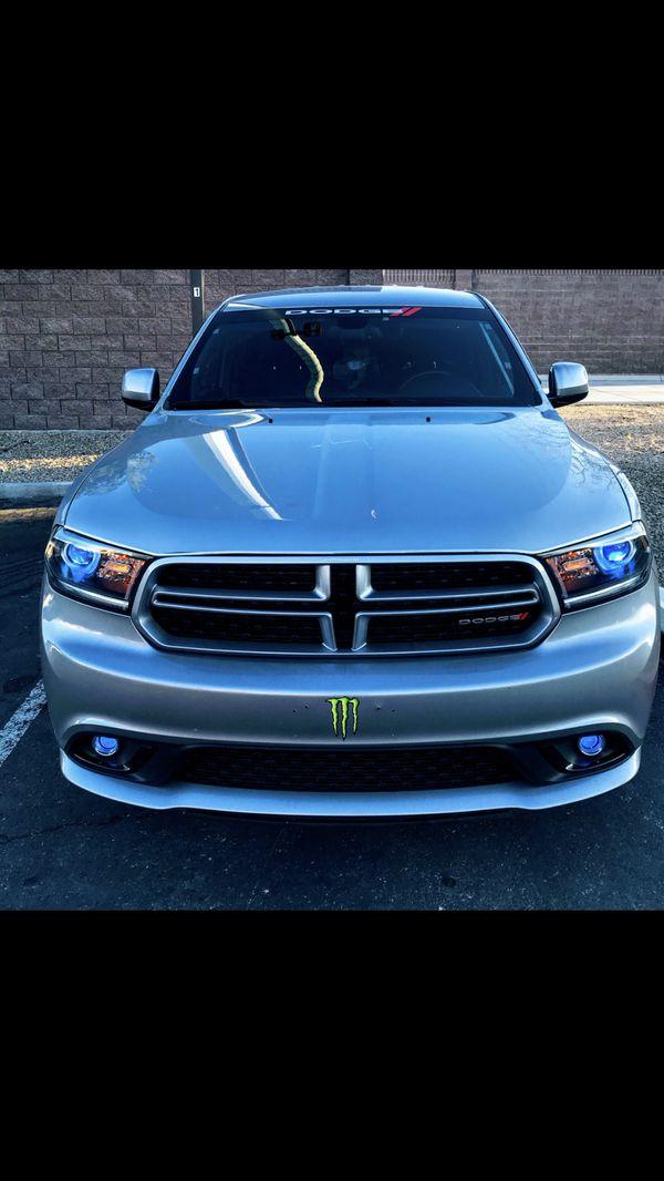 2014 Dodge Durango clean title excellent conditions 113 miles