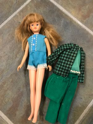Pepper 1960 doll and outfit for Sale in Tucson, AZ