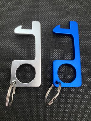 Brand New! Contactless Key Chain - $3Each for Sale in Garden Grove, CA