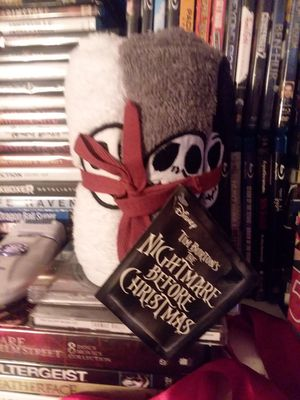 Nightmare before Christmas washcloths for Sale in Winter Haven, FL