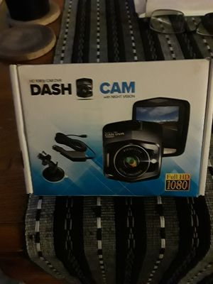 HD 1080p car DVR – cam with night vision for Sale in Brooklyn Center, MN