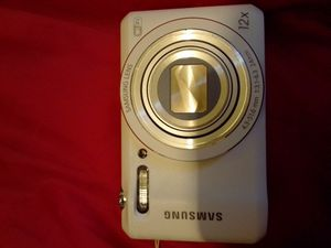 Samsung camera wb35f for Sale in Maplewood, MN