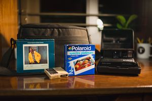 AS IS Polaroid Spectra First Edition Camera for Sale in San Diego, CA