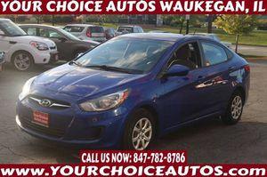 2013 Hyundai Accent for Sale in Waukegan, IL