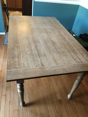 Dining Room Table for Sale in Sterling, VA