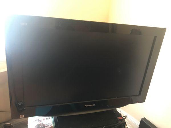 Panasonic HD TV MUST GO ASAP