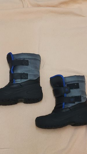 Boys Snow Boots for Sale in New Hartford, NY