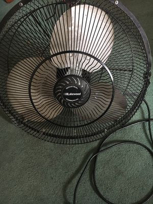 Lakewood Commercial Industrial Fan for Sale in Anchorage, AK