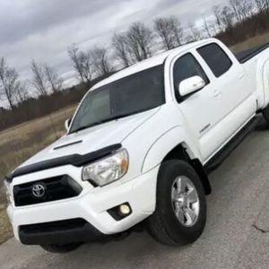 2012 Toyota Tacoma for Sale in Center Line, MI