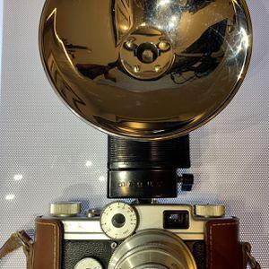 Vintage Argus Flash Unit Untested. for Sale in Riverside, CA