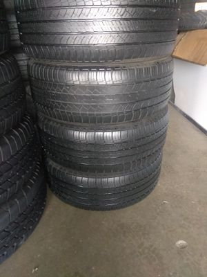 Tires for Sale in NC, US