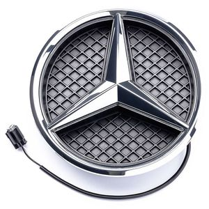 New Mercedes-Benz Front Grille Illuminated Star 2015-2018 C-Class for Sale in Lockhart, FL