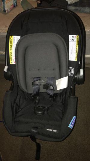 Graco snugride 35 Lite infant car seat for Sale in Phoenix, AZ