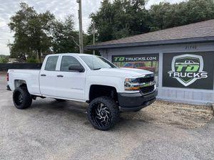 2018 Chevrolet Silverado 1500 for Sale in Mount Dora, FL