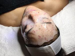 Custom Balancing Facial AND Microdermabrasion ($99 Value) for Sale in Henderson, NV