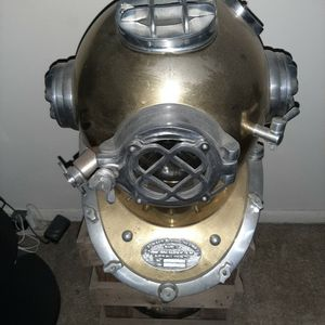 Antique Diving Mask for Sale in Lancaster, PA