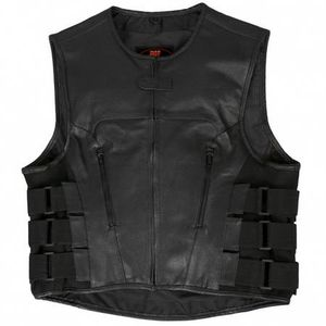 MOTORCYCLE Vest cut club cutz style NEW for Sale in San Diego, CA