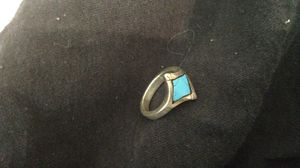 Sterling silver ring for Sale in Spindale, NC