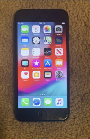 Iphone 8. 64gb ( sprint / Boost ) for Sale in Duluth, GA