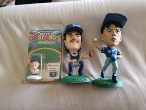 90's Los Angeles Dodgers Action figures for Sale in San Diego, CA