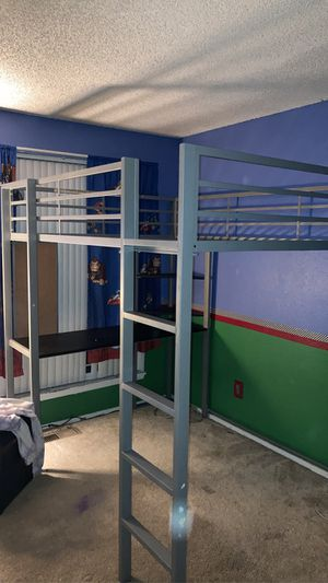 Bunk bed/ loft bed for Sale in Port Orchard, WA
