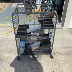 Ferret Cage for Sale in Windermere, FL