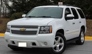 FULLY LOADED 2007 Chevy Tahoe FWDWheelss Differentials for Sale in North Las Vegas, NV