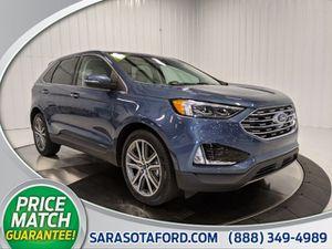 2019 Ford Edge for Sale in Sarasota, FL