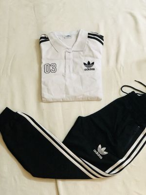 Addidas and Nike set( t-shirt and pant) sizes s, m, l, xl available for Sale in Silver Spring, MD