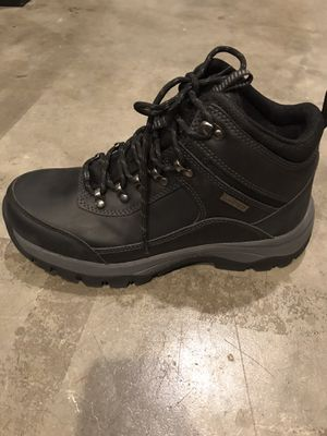 Brand New Hiking Boots Size 7 1/2 Men's or 9 Women's for Sale in San Diego, CA