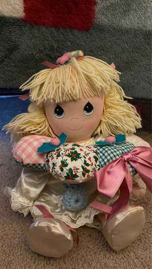 Collectible precious moments doll for Sale in Torrance, CA