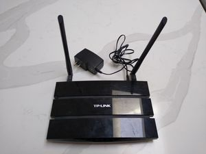 TP-Link N600 WiFi Router for Sale in Los Angeles, CA