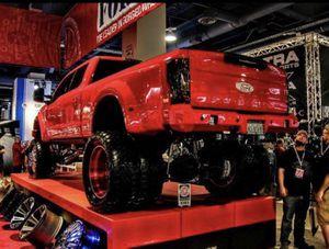 💥💥 Dually wheels 💥💥 for Sale in Dallas, TX