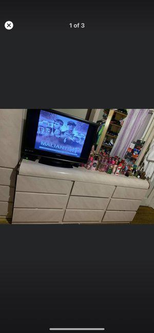 Dresser night stand rose gold marble bedroom set for Sale in VERNON ROCKVL, CT