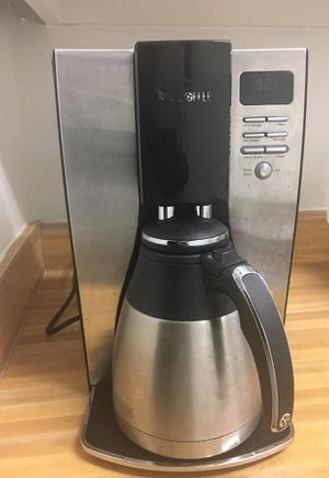 Mr. Coffee 10 Cup Coffee Maker for Sale in Baltimore, MD