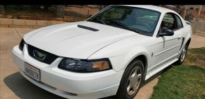 2002 FORD MUSTANG for Sale in Long Beach, CA
