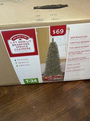 Christmas tree for Sale in Waterbury, CT