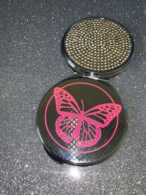 Cute Compact Mirror Custom Made for Sale in Addison, TX