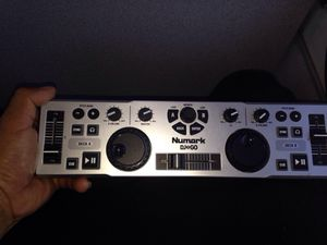 Mini numar mixer for a laptop like new for Sale in West Valley City, UT