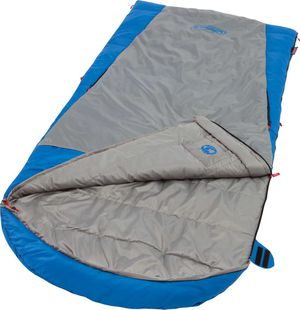 Coleman 2-In-1 Convertible Sleeping Bag for Sale in Seattle, WA