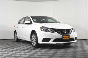 2018 Nissan Sentra for Sale in Puyallup, WA