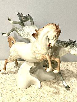 Algora Spain Porcelain Figurine for Sale in Moorpark,  CA