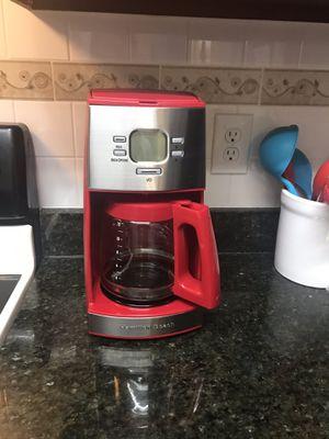 Hamilton Beach Coffee maker for Sale in Gaithersburg, MD