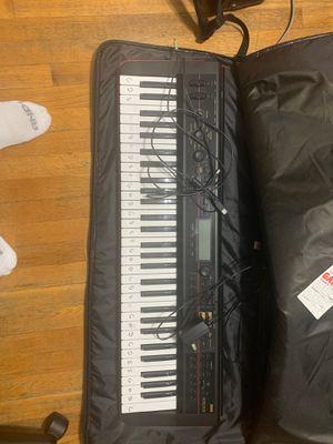 KORG: Kross music workstation Keyboard/Piano for Sale in Waterbury, CT