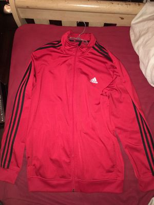 Adidas sweater size L MENS for Sale in Culver City, CA