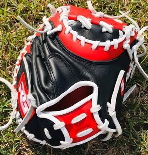 Professional leather baseball gloves for Sale in Spring, TX